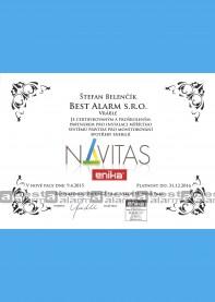best_alarm_navitas